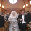 Bill and Lisa Barrow ... married!