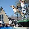 Skyy, a member of Shasta Splash jumped 15'8