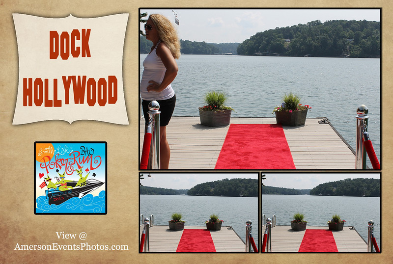 Dock Hollywood 2013