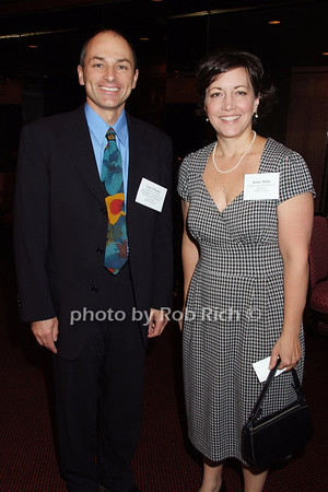 Lajos Pusztai, Kathy Miller photo by Rob Rich © 2007 robwayne1@aol.com 516-676-3939
