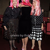 Evelyn Lauder, Laura Esserman, Myra Biblowit<br /> photo by Rob Rich © 2007 robwayne1@aol.com 516-676-3939