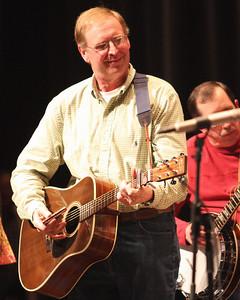 Ellis crew guitar