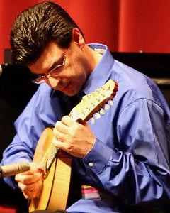 Asfora Gubiotti guitar