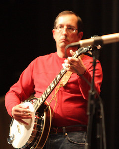 Ellis crew banjo