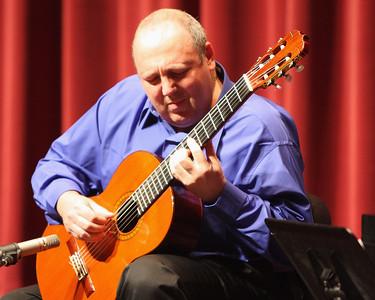 Asfora guitar 2