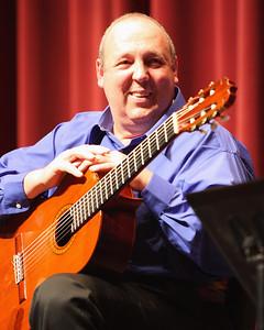 Asfora guitar