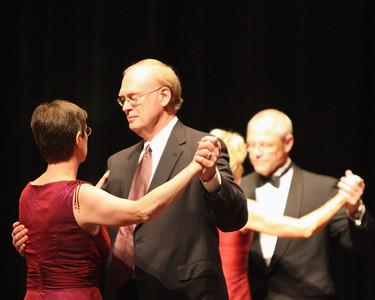 Zeigler dancing