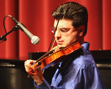 Asfora Gubiotti violin