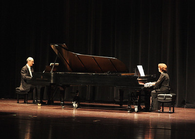 Doctors in Recital 2009
