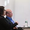 NYSWI event with filmmaker David Shapiro