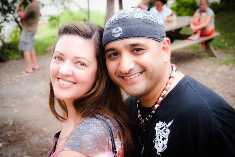 Beautiful couple :-)
