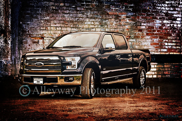 Doherty Ford 2016