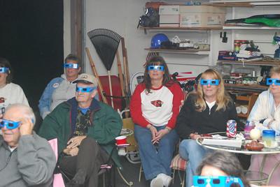 16 Super Bowl 43 3D glasses