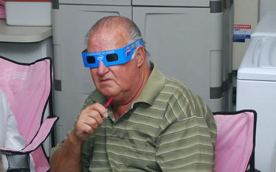 17 Super Bowl 43 3D glasses