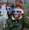 15 Super Bowl 43 3D glasses