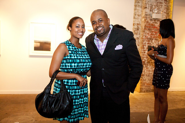 Don Julio @ Longview Gallery (FULL) - 6.27.11