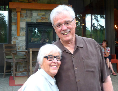 Don and Dee's 50th Party: July 16, 2011