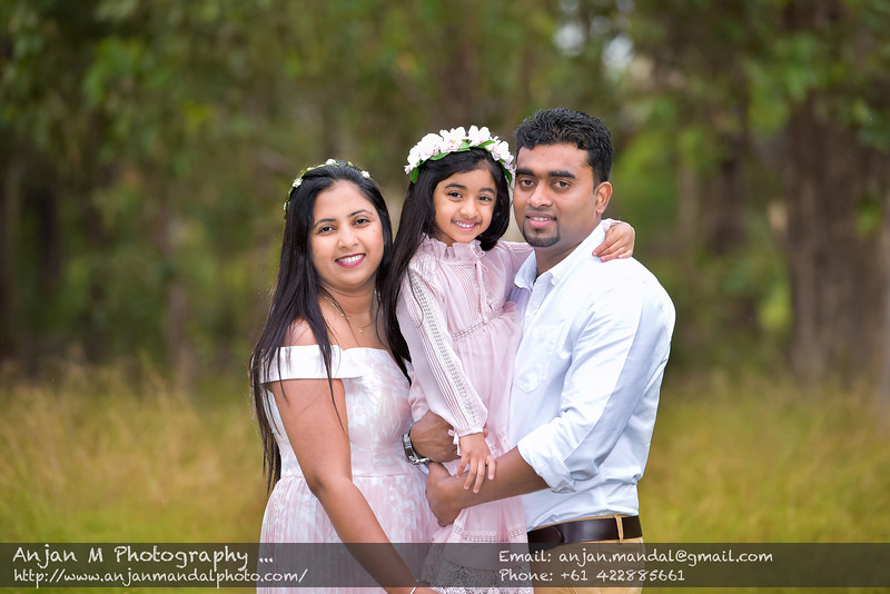 Family Photography Sydney