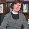 Pastor Dona Johnson 2008 -