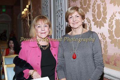 IMG_0027 Sally O'Connor & Maria Mamlouk