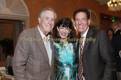 IMG_0053 Richard & Robin Bernstein with Sid Dinerstein