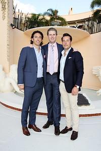 IMG_1070 Andrew Joblon,Eric Trump & Andrew Graves