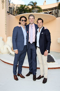 IMG_1063 Andrew Joblon,Eric Trump & Andrew Graves