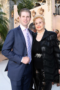 IMG_1078 Eric Trump & Vilda  De Porro