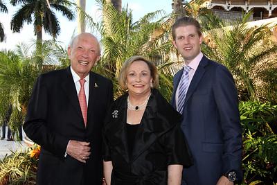 IMG_1000 Arnold & Joan Weiss, Eric Trump