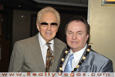 "Photographs of party for ""Walk Of Stars"" recipient Donny Lee Moore Co-producer for tribute impersonator show ""American Superstars"" at the ""Theater Of The Stars"" in the Stratosphere Tower at 2000 South Las Vegas Blvd., Las Vegas, NV."