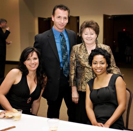 Palmetto Health Foundation Chairman's Reception 2009
