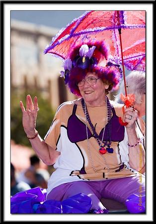 Doo Dah Parade 2006
