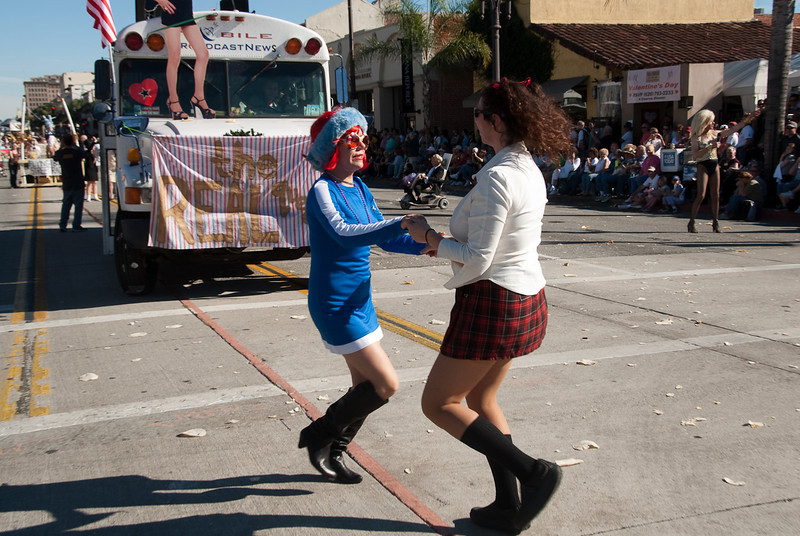 Doo Dah Parade-8765
