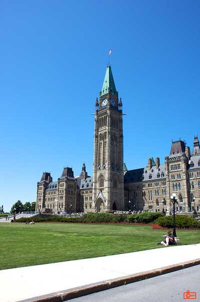 Peace Tower<br /> IMG_3530