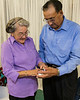60th wedding anniversary for Kenneth and Dorothy Wynne of Moosonee.