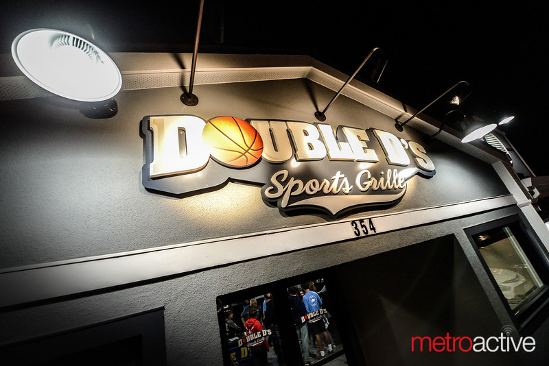 PHOTOS: Double D's Grand (re) Opening - 2018
