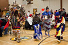 Sixth Annual Double M Pow-wow 2009 February 14, Moosonee<br /> Full size file with neat image noise reduction applied