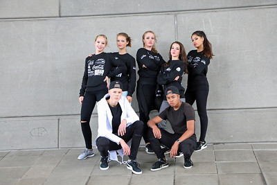 Double Team U 20