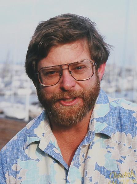Doug Peterson - COL
