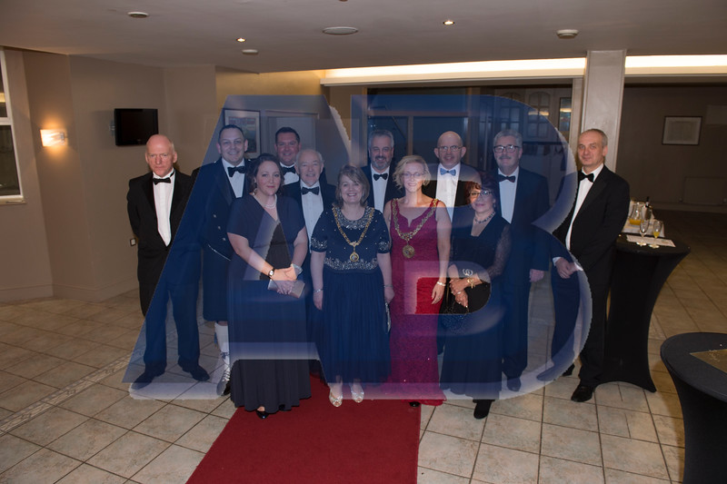 Douglas Council Mayors Ball