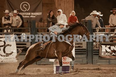 Douglas County Rodeo 2021