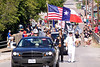 Hamilton County Dove Festival Parade, September 1, 2012