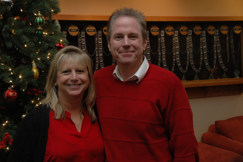 13 - Dale & Kathy Schell