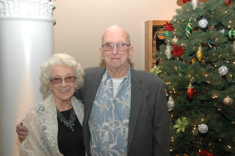 8 - Betty & Bob Steffanson