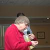 51 - Pat Thibos doing raffle