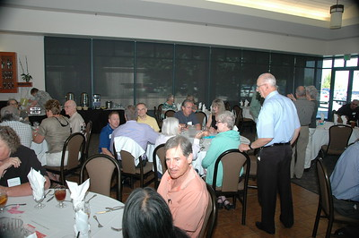 Sept 2016 Dow Retiree Luncheon