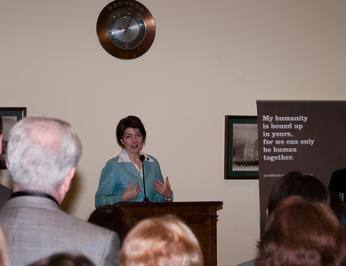 Representative Cathy McMorris Rodgers