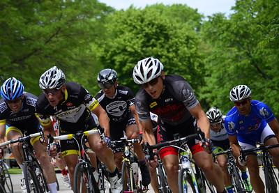 Downer Classic Bike Race June 2013