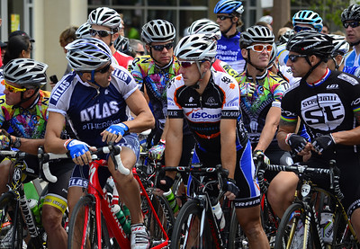 Downer Classic Bike Race June 2013