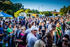 "alternate processing, hdr look strong - Crowd - Downey Park Food Trucks, Windsor, Brisbane, AUS; Sunday 26 April 2015. Pics by Des Thureson - <a href=""http://disci.smugmug.com"">http://disci.smugmug.com</a>"